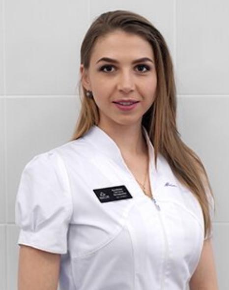 Светлана Колобкова