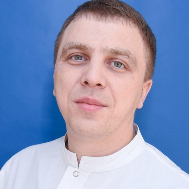 Семенов Роман Алексеевич