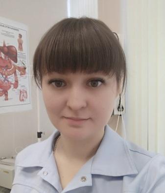Ташинова Елена Сергеевна
